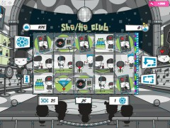 She/He_club slotmachine77.com MrSlotty 1/5